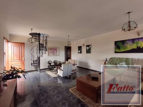 Imagem 1 de 15 de Casa Para Venda Em Itatiba, Centro, 3 Dormitórios, 1 Suíte, 3 Banheiros, 12 Vagas - Ca0066_2-1153151