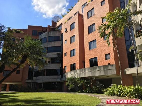 Elys Salamanca Vende Ph Duplex En La Castellana Mls:17-1644