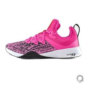 Tenis Nike Fundation Elite Tr. - Rosa - Mujer - Aj8154-601