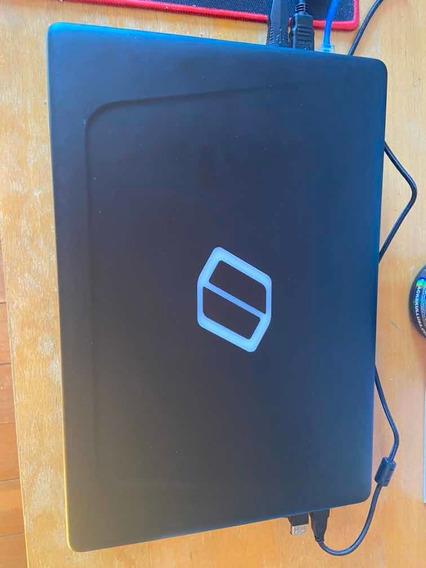 Notebook Samsung Odyssey.