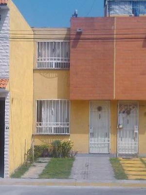San Francisco Conj. Dalias, Casa, Venta, Coacalco, Edo. Mex.