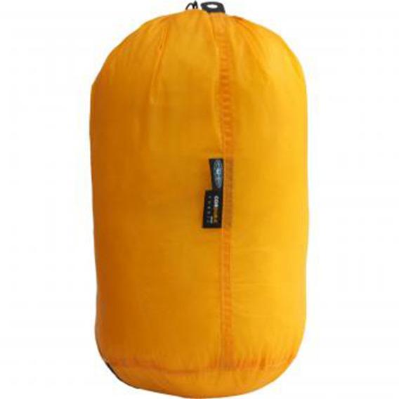 Bolsa Saco Ultra Stuff Camping Xl20l Amarillo Sea To Summit