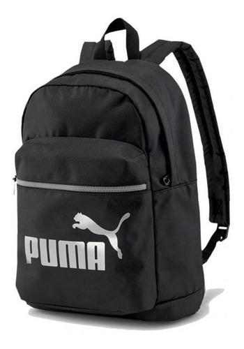 Puma Mochila - Core Base College Bag Ngr