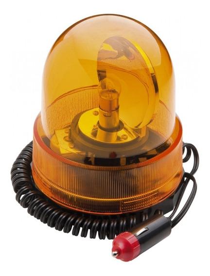 Giroflex / Luz De Emergência 12v Com Imã - Sinalizador
