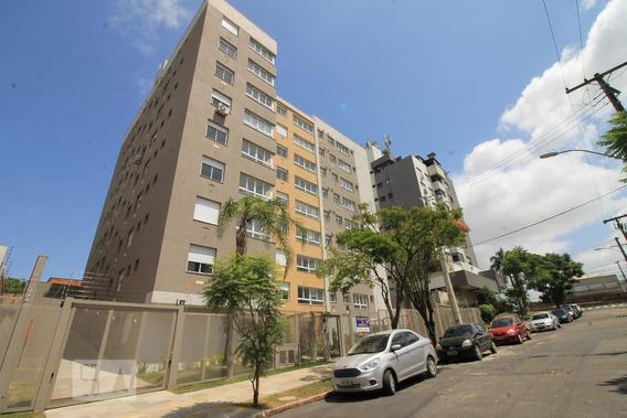 Apartamento Para Aluguel - Bom Jesus, 3 Quartos, 66 - 893004589