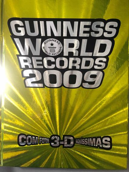 Guinness World Records 2009 - Sem Óculos 3d