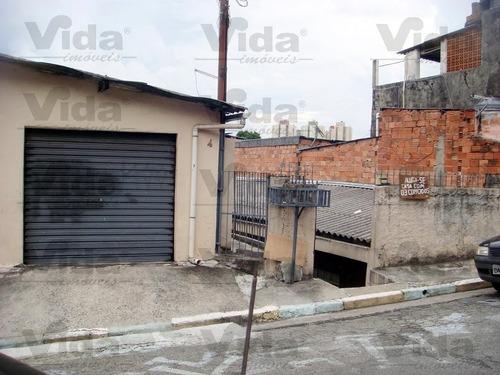 Casa Térrea Para Venda, 2 Dormitório(s), 240.0m² - 26758