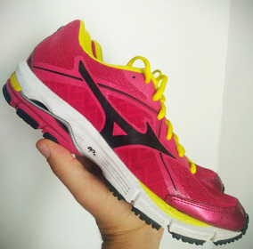 Tenis Mizuno Wave Ultima 6