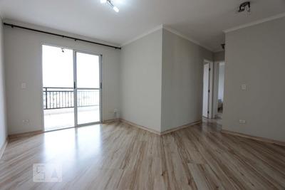 Apartamento No 11º Andar Com 2 Dormitórios E 2 Garagens - Id: 892870021 - 170021