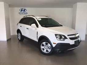 Chevrolet Captiva 2.4 Ls 2015