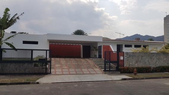 Casa En Venta En Urb. La Viña Valencia Raq