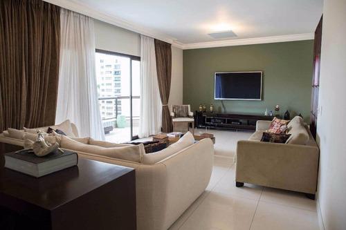 Imagem 1 de 17 de Apartamento Residencial À Venda, Parque Da Mooca, São Paulo. - Ap3249