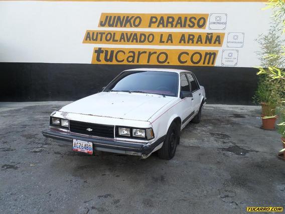 Chevrolet Celebrity .