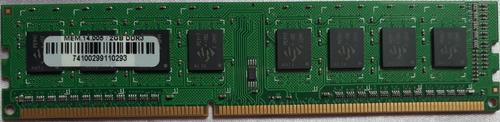 Memória 2gb Ddr3 Desktop