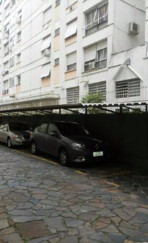 Apartamento Cidade Baixa Porto Alegre - 2618