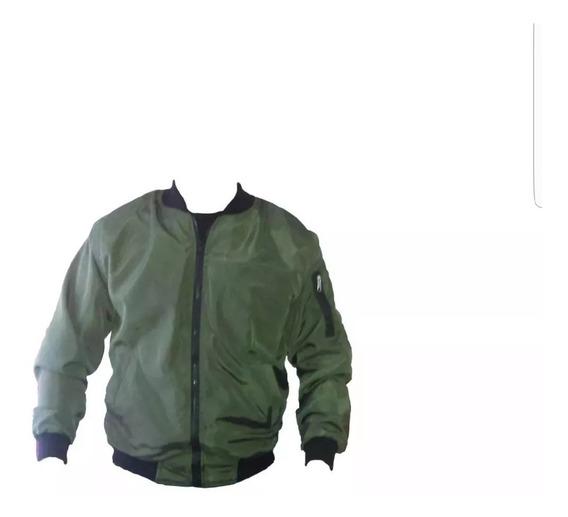 sobornar auténtico siempre popular invicto x Bomber Jacket Verde Militar - Chamarras en Mercado Libre México