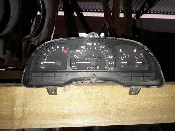 Painel De Instrumento Velocimetro Astra Vectra 94 95 96 Gm