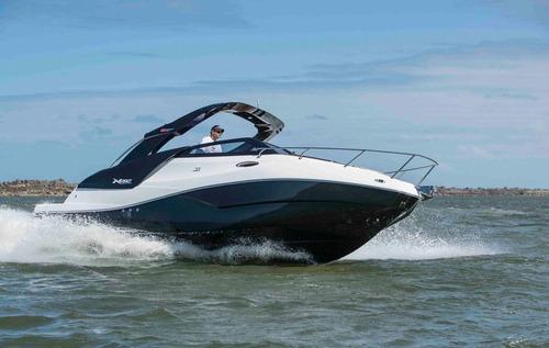 Nx260 2021 Nxboats Coral Real Focker Ventura Fs  Lancha Nhd
