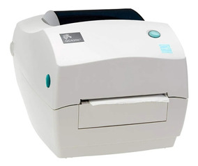 Impressora De Etiquetas Zebra Gc420 T