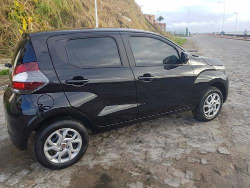 Fiat Mobi 2019 1.0 Drive Flex Gsr 5p