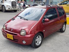 Renault Twingo Dynamique 2008. 1.200 Cc Con Aire