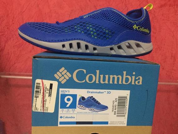 Zapatos Columbia Para Playa¡¡¡¡