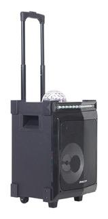 Parlante De Fiesta Portatil Philco Djp85bt Bluetooth Karaoke