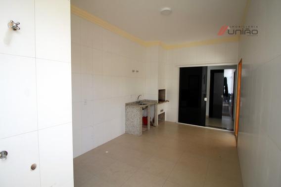 Apartamento Em Zona 7 - Umuarama - 1504