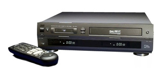 Reparación Limpieza Y Mantenimiento De Video Cassetera Vhs !