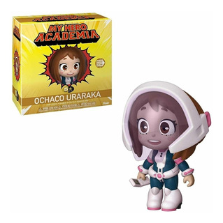 Figura Funko Pop 5 Star My Hero Academia - Ochaco. Original