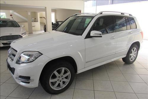 Mercedes-benz Glk 220 2.1 Cdi 4x4 Diesel 4p Automatico