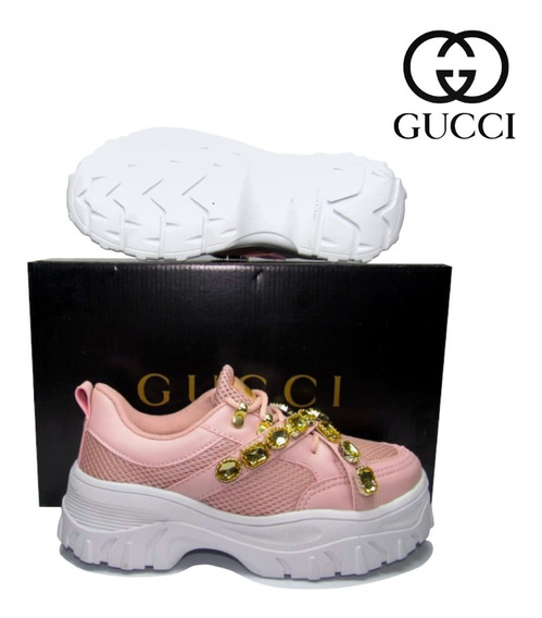 Tenis Gucci Feminino