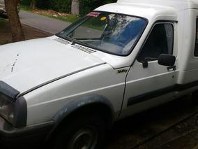 Citroën C15 1.9 Furgon D 1999