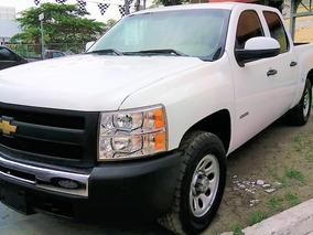 Chevrolet Silverado 2500 Doble Cabina Seminueva