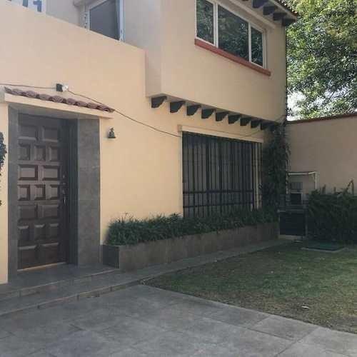 Renta De Casa Con Uso De Suelo En Del Valle