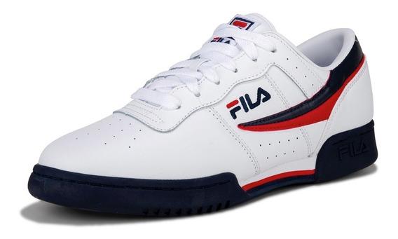 Tenis Fila Original Fitness Hombre 11f16lt_150