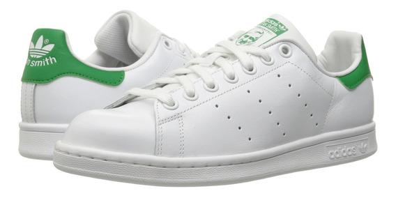 Tenis Mujer Clasicas adidas Originals Stan Smith D-69