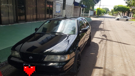 Nissan B14 Sentra