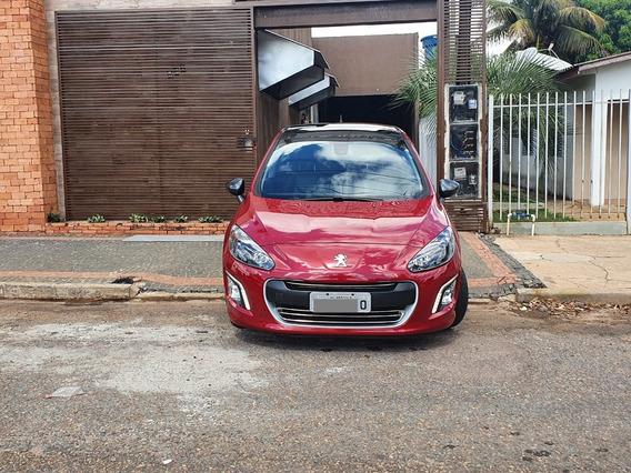Peugeot 308 Griffe 2014 1.6turbo Thp. Perfeito Estado, Part.