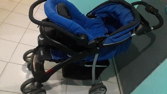 Cochecito Infanti Con Huevito