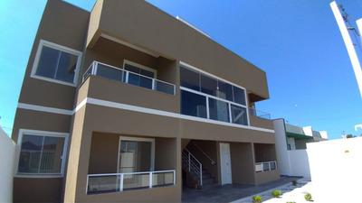 Apartamento 2 Dorms Para Venda No Junara Em Matinhos - Pr - 717