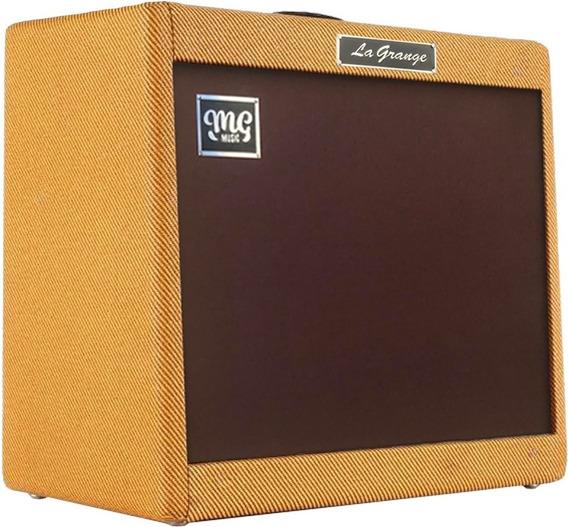 Amplificador Mg Music La Grange - 1 X 12 12 W - Tweed Deluxe