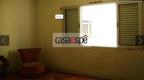 Imagem 1 de 6 de Apartamento - Pinheiros - Ref: 591 - V-591