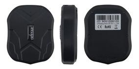 Rastreador Veicular Gps Tk905 Tkstar Original Imã E Bateria