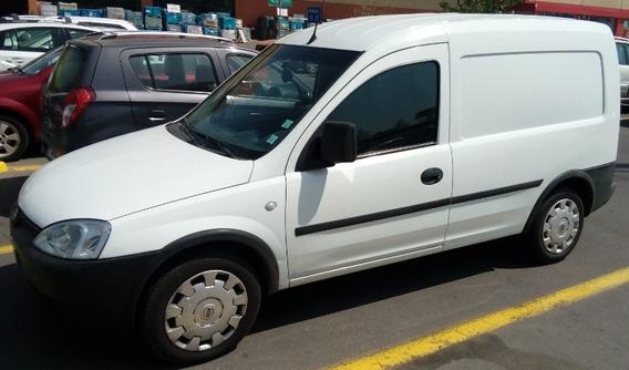 Chevrolet Combo Van 1.3 Diésel Excelente Condición