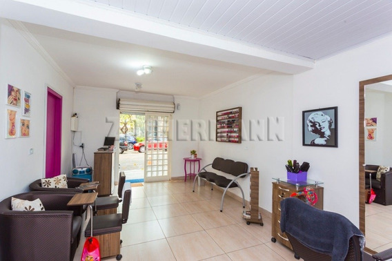 Casa - Perdizes - Ref: 107936 - V-107936