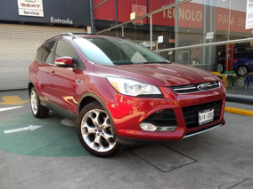Ford Escape 2.5 Se Plus Piel Limited T/p At 2013 46630 Km