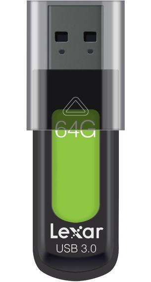 Memoria Usb Lexar S57 64gb 3,0