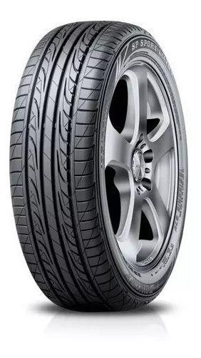 Cubierta 205/55r16 (91v) Dunlop Sp Sport Lm704
