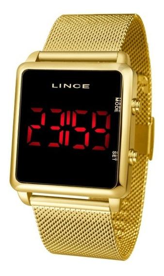 Relógio Lince, Original E Digital